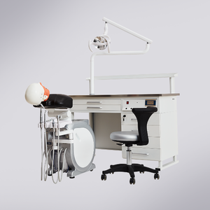 T. MASTER Dental Simulator/Phantom Head System