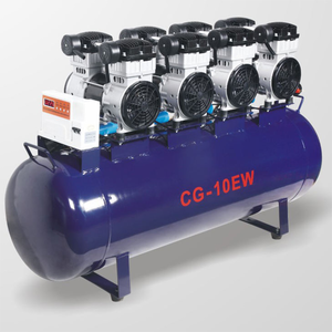 One For Ten Air Compressor CG-10EW