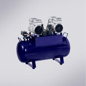customized dental chairs one for four air compressor CG-4EW company