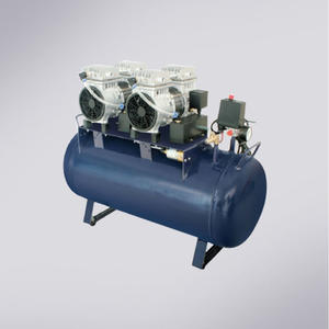 One For Three Air Compressor CG-3EW