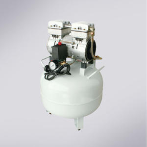 High quality dental chair units One for two air compressor CG-2EW company