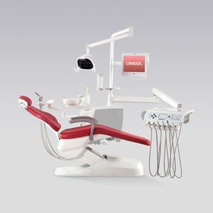 X3 2020 Disinfection Dental Chair/Dental Unit