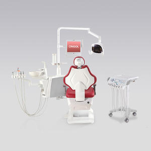 X3 Cart  2020 Disinfection Dental Chair/Dental Unit