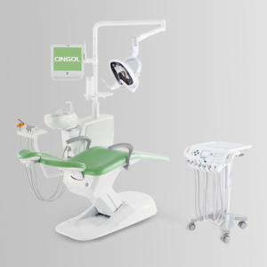 X1 Cart 2020 Disinfection Dental Chair/Dental Unit