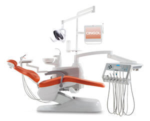 CINGOL X5 New Integral Dental Unit Dental Chair