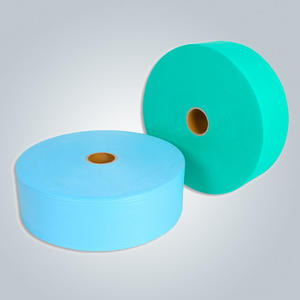 Medical Non Woven Fabric can be used to make various medical cloth products