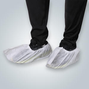 Shoe cover on rainy days can ensure that your shoes are dry and not wet