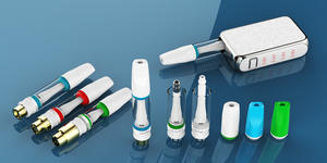 high quality full ceramic cartridge are free of heavy metals.