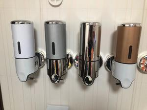 Manual Soap Dispenser Manufactory
