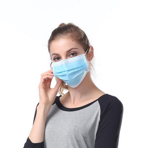 3ply Disposable Face Mask Fanghua