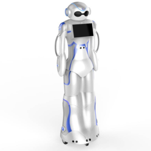 Smart service robot can provide convenient services for people