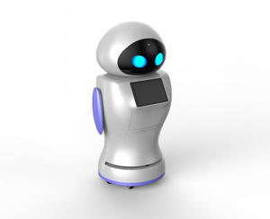customized professional educational robot Kaka-1 manufacturer