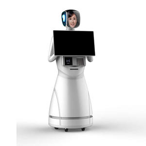 professional Service Robot YinYin company