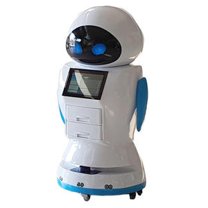 hot sales Hotel Delivery robot Kaka  supplier
