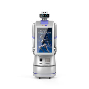 high quality home service robot Doctor manufacturer