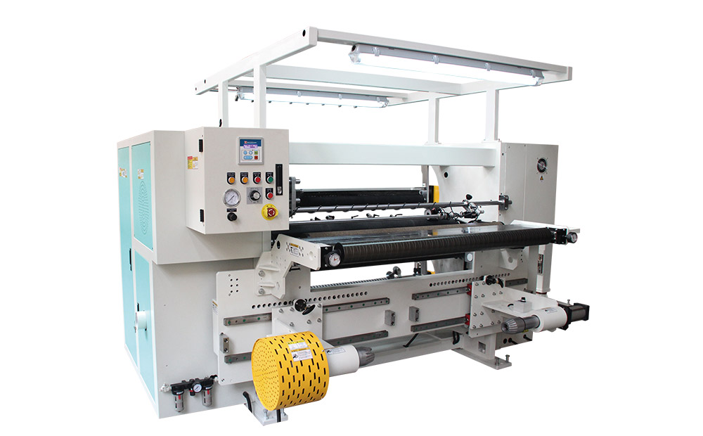 HY-1300SA High Speed Slitting Machine