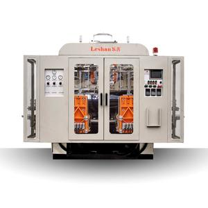 Leshan K Economic Hydraulic Blow Molding Machine