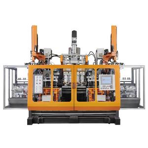 Leshan Athlon High Speed blow molding machine