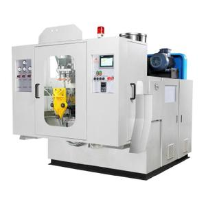 Y Shuttle Mini Blow Molding Machine