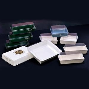 quality safe certificated sushi box