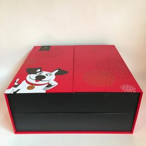 gift box for food packing