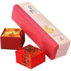 paper packing box for cake,bakery etc.