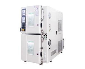 Learn about the double layer battery temperature cycling test chamber.