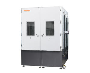 The Battery Sand Dust Test Chamber Is Used For Dust Test Of Various Auto Parts.