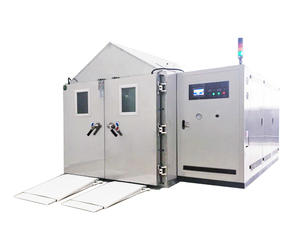 About temperature humidity and salt spray corrosion test chamber