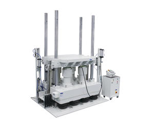 The High Acceleration Shock Test System Measures The Shock Resistance Of The Product.
