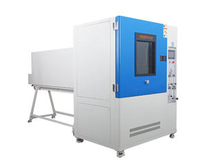 Rain Spray Test Chamber IPX123456