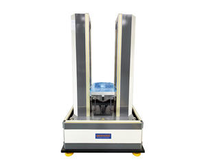 SM02 Pneumatic Vertical Shock Bump Test System