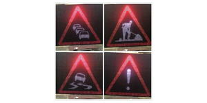Multiple Lane Signs-mls
