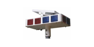 top selling Red&Blue wigwag warning light manufacturers