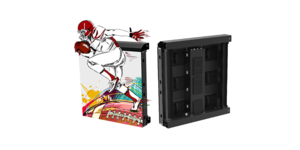 Professional customized sports led display suppliers
