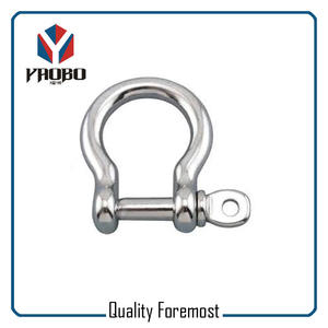 5mm Bow Shackles,5mm Bow Shackles Factory