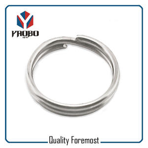 20mm Heavy Duty Double Ring