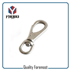 Stainless Steel Swivel Dogs Hook,stainless steel swivel snap hook