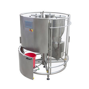Mini Batching Ingredient Batching System