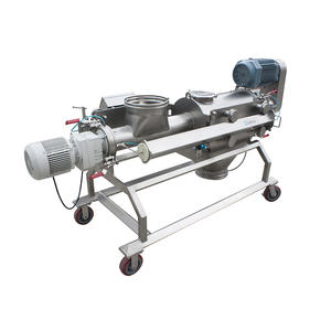 Rotary Sifter & Vibrating Flour Sifter for Sale | Elinpack Factory