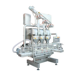 Professional Powder Filling Machine Manufacturers | Elinpack