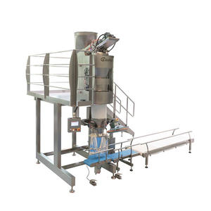 WAF-1050H High Speed Big Bag Filling Machine