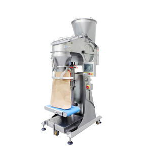 WVF-1050 Big Bag Granule Packer