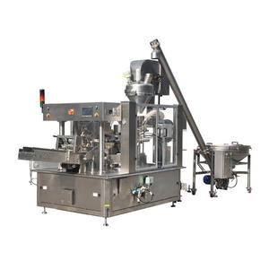 High quality Doybag packing machine manufacturers