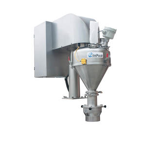 Elinpack Manufacturer | Auger Dosing Machine For Sale