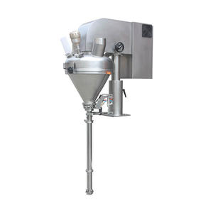 Auger Filling & Automatic Auger Filling Machine | Elinpack