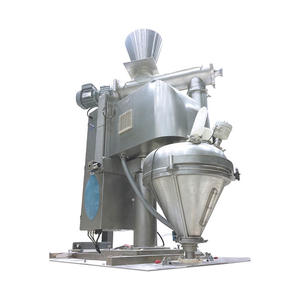 Easy Cleaning Auger Filler Manufacturer | Elinpack