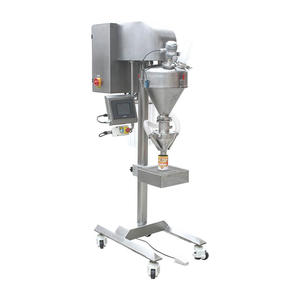 Auger Filler Manufaturers Support OEM & ODM | Elinpack