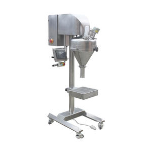 Semi-auto Auger Filler Machine Manufacturers | Elinpack