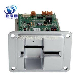china internal parts of atm machine NCR kiosk II NCR Non contact card reader